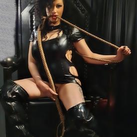 Domina Rihanna